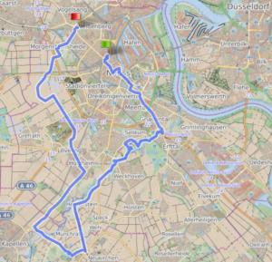 2019-10-27 09_33_49-Wanderung Neuss _ Rundtour an der Erft bei Neuss _ GPSies – Opera